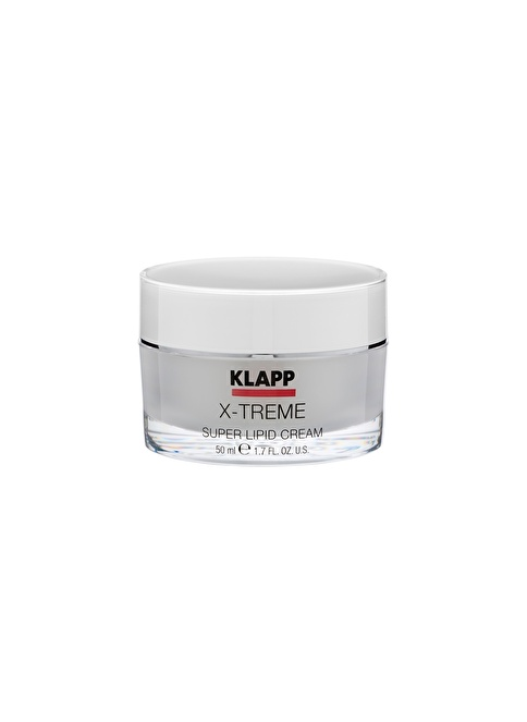 Klapp X-treme Super Lipid 50 Ml Renksiz